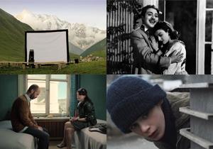 ジョージア[グルジア]映画祭